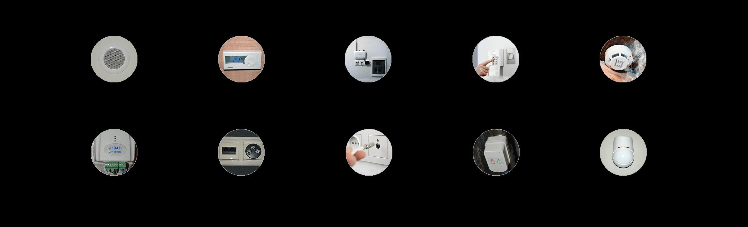 I'm House - Слаботочные сети и системы безопасности